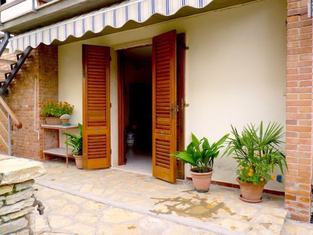 Affitto Appartamento a S.Lorenzo a Vaccoli - Lucca - Lucca - Apartmen