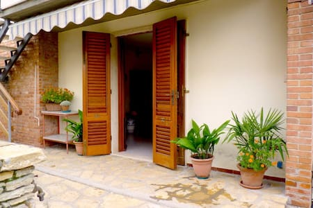 Affitto Appartamento a S.Lorenzo a Vaccoli - Lucca - Lucca - Apartamento