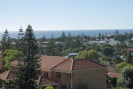Charming Rooms close to the beach and transport - Mosman Park - Pis
