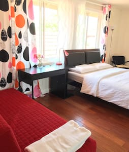 Sunny comfortable room - Diamond Bar
