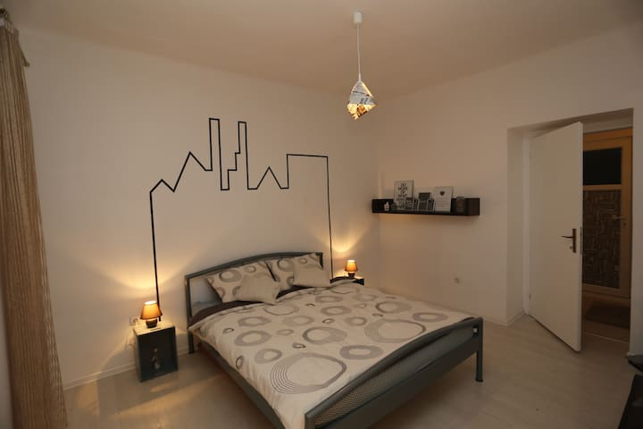Chic Oldtown - Apartment in the Bascarsija - Sarajevo - Apartamento