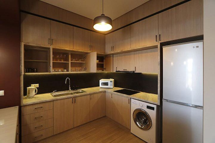 Dalma apartments