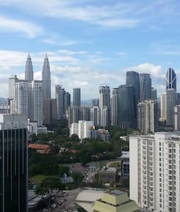 Fully Furnished Studio&One Bedroom - Kuala Lumpur