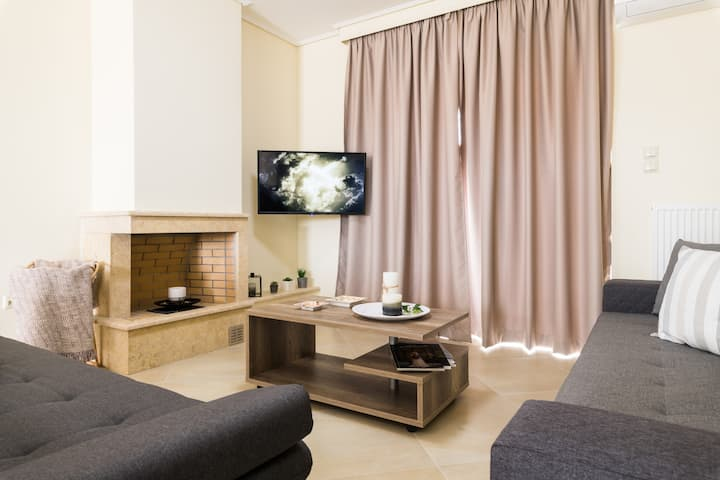 Thresh Apartment A3 Airport by Airstay
