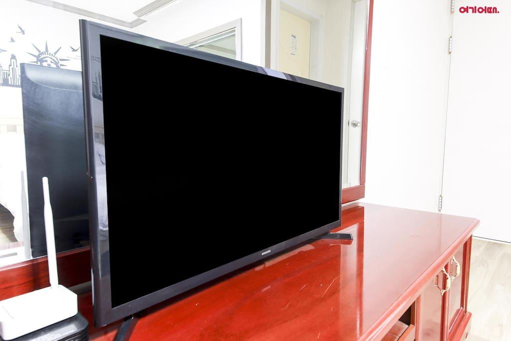 TV(쿡TV)