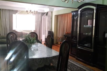 Fully furnished apartment for rent - Apartment
