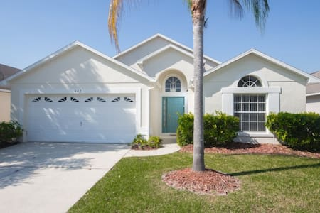Ray's Eagle Pointe Villa* - Kissimmee