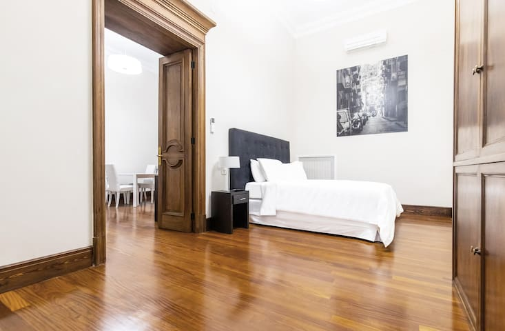 Appartamento Elegante e Moderno in Viale Gramsci