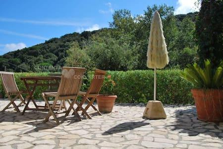 Solanum appartamento nel parco. - Capoliveri
