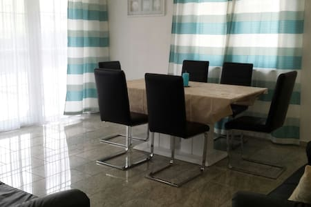 Modern apartment at good location in Vienna - 维也纳 - 公寓