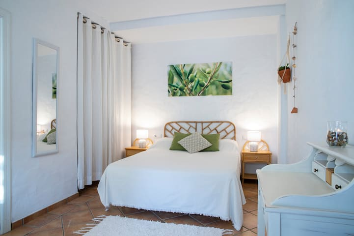 Finca la Palmera B&B - Double Room