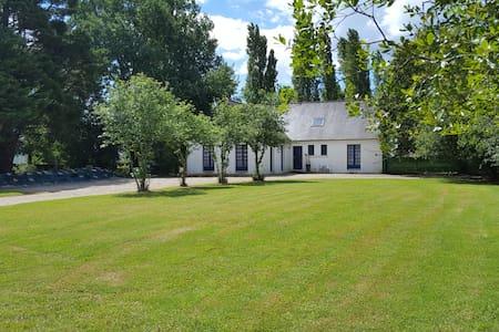 La Villa Océane - Le Tour-du-Parc - 獨棟