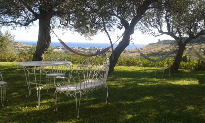 Country House a San Sostene Marina