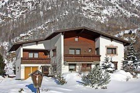 Haus Daniela - Zwieselstein