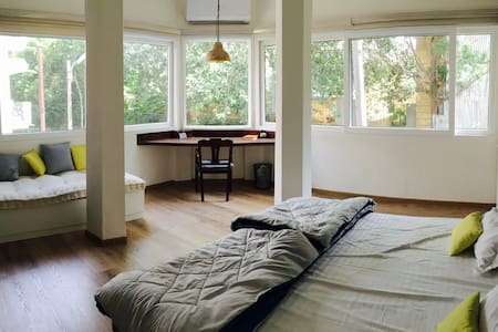 Ikigai - a quiet and luxurious nest