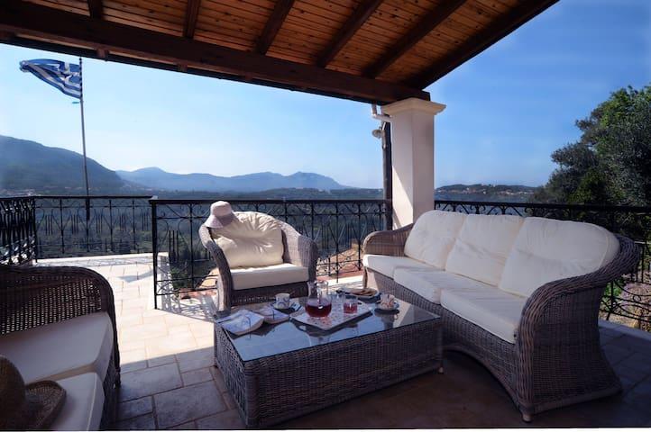 Villa Areti - Chorepiskopi - Villa