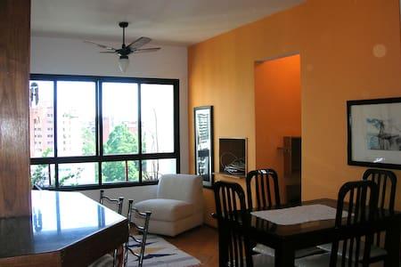 Apartamento Morumbi (Vila Andrade).