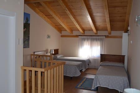 "Casa Rural ""Casa Alubia"""