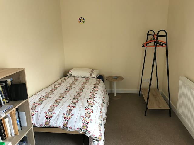 Single Room in the heart of Wells