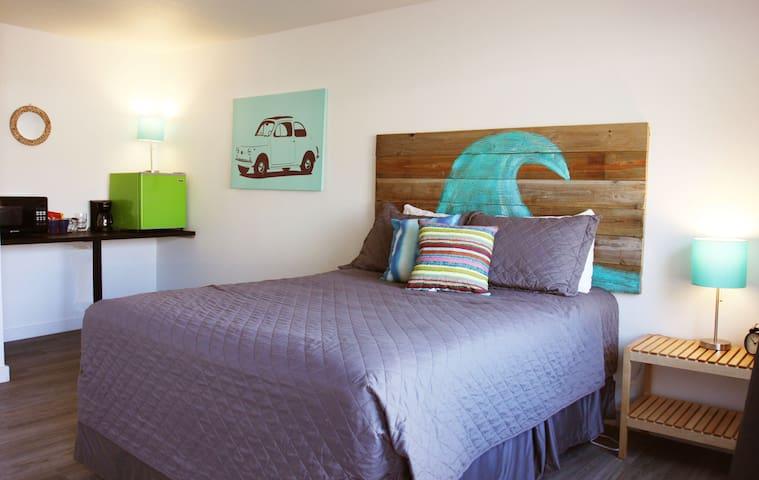 The Whale Inn #2
