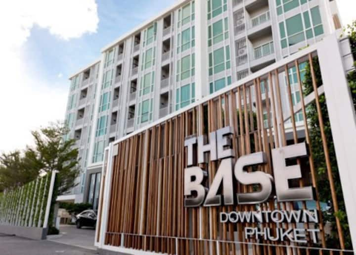 The Base Downtown Phuket