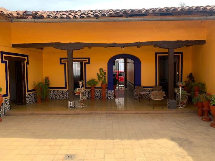 La Casa de Los Ninos