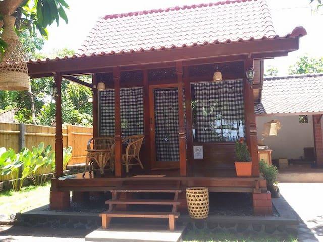 Bali Backpacker House