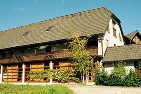 TURIST FARM PLAZNIK - Ljubno ob Savinji - Huoneisto