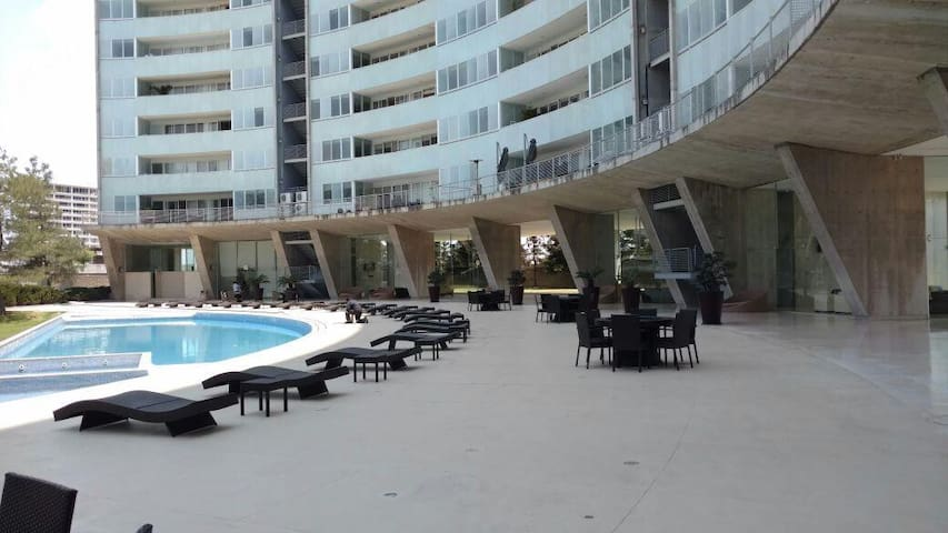 Incredible flat at Guadalajara!! - Zapopan - Apartment