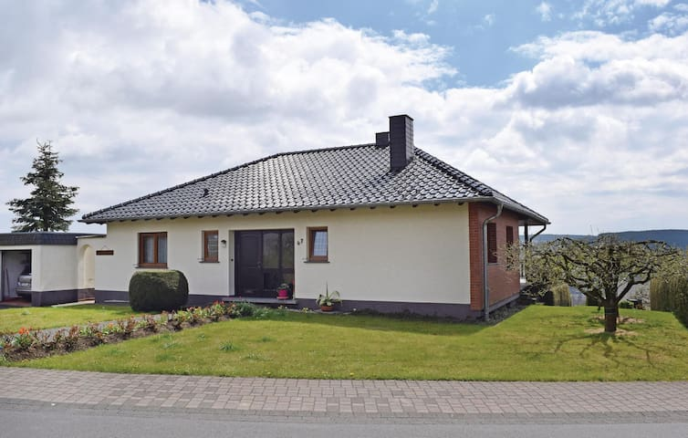 Holiday apartment in Prüm