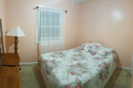 Private bed room - Centreville