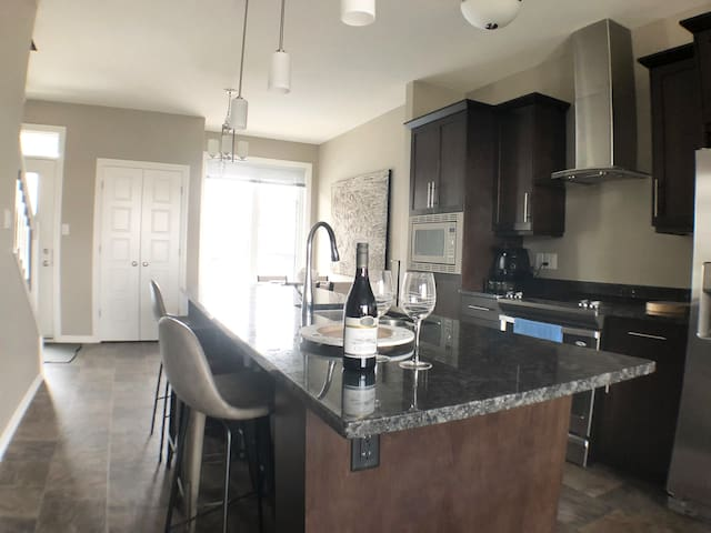 Modern 3 BR Condo Close to All You Need!