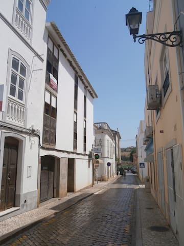 DownTown Silves Apartment - Silves - Daire