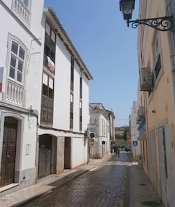 DownTown Silves Apartment - Silves