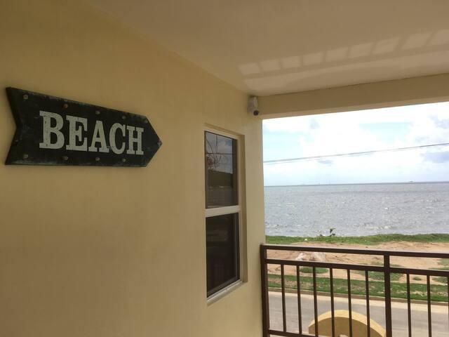 Bougainvillea Beach House, Portmore Jamaica