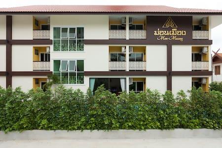 MONMUANG HOTEL - Wat Ket - Other - 2