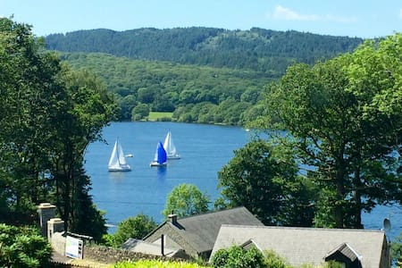 Artie's Lodge Windermere