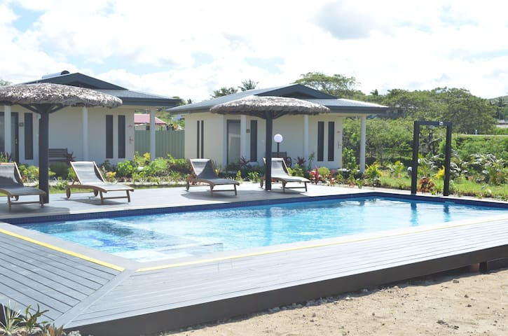 Seaview Drive Resort Fiji