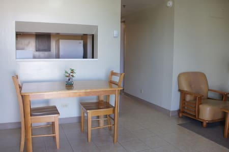 TUMON APARTMENT - 1 BEDROOM - Tamuning - Wohnung