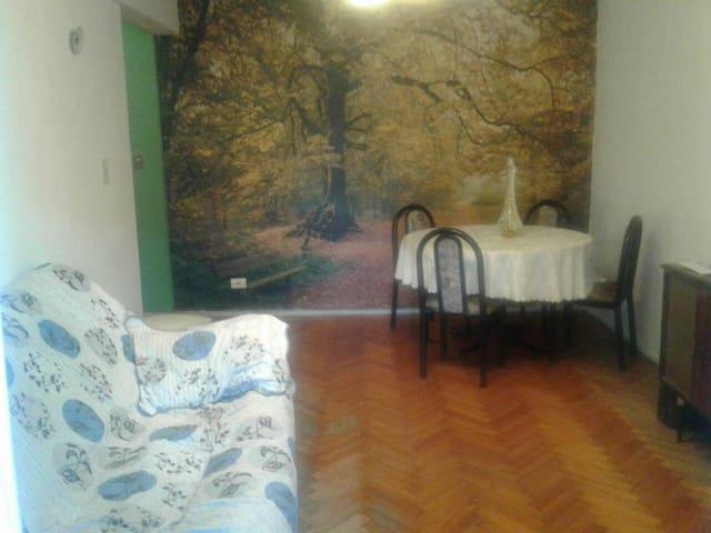Apartment in Núñez, Buenos Aires - Buenos Aires