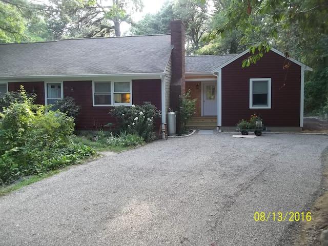 Brewster, Cape Cod, Bayside, Private Suite