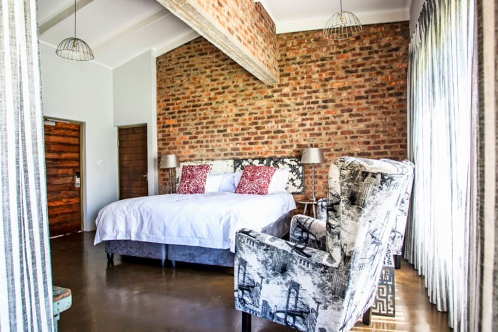 Rustique Boutique Hotel, Middelburg, Mpumalanga, South Africa