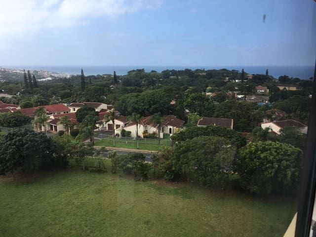 View of Margate, Penthouse 2, Stralenberg