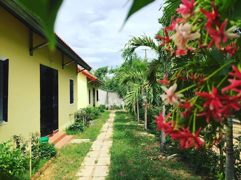 D2.Hue Lotus Homestay-Great Experience - Double 2