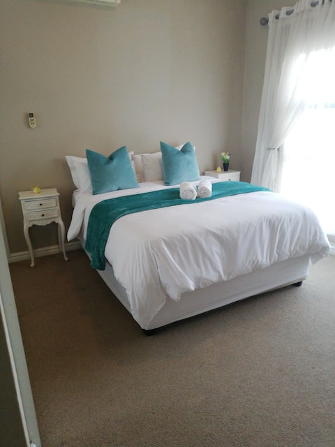 For business or leisure in Umhlanga