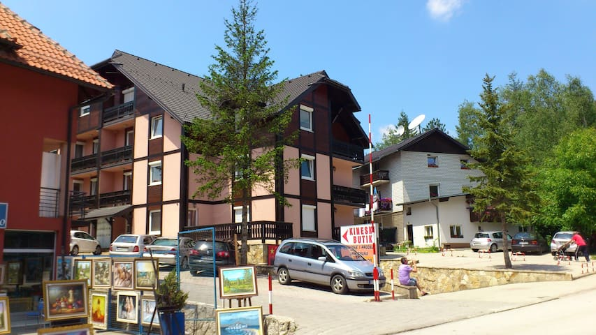 Apartment ♡Awakened Serenity♡ - Zlatibor - Apartament