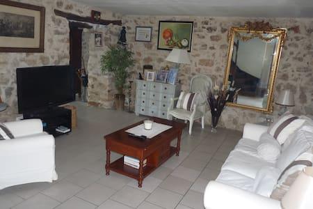 Chambre et accueil sympa - Flayosc