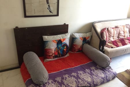 Spacious area in a prime location! - Wohnung