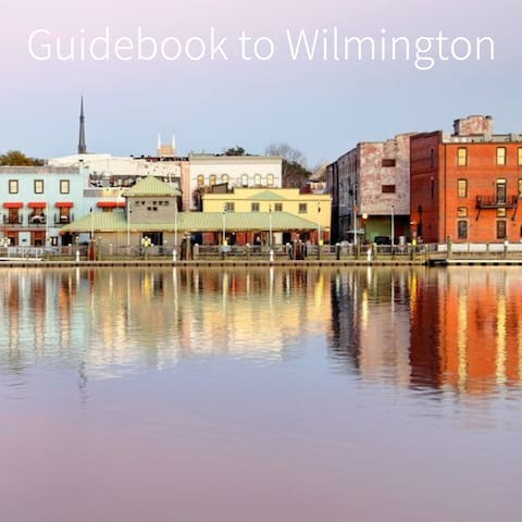 Guidebook for Wilmington