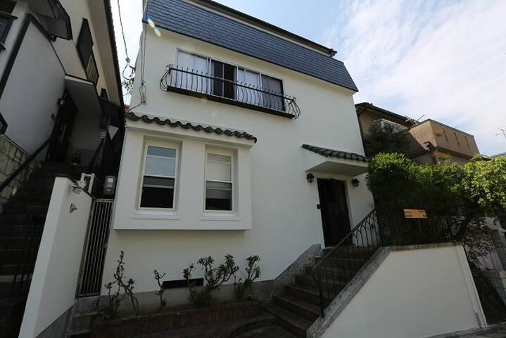 Gorgeous house☆only 3 min walk to Kiyomizu temple☆ - Kyōto-shi - Huis